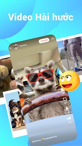 Helo - Meme, Video Hài Hước và Nội Dung Thịnh Hành screenshot 2