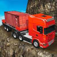 Truck Driving Uphill : Truck simulator games 2021 on 9Apps