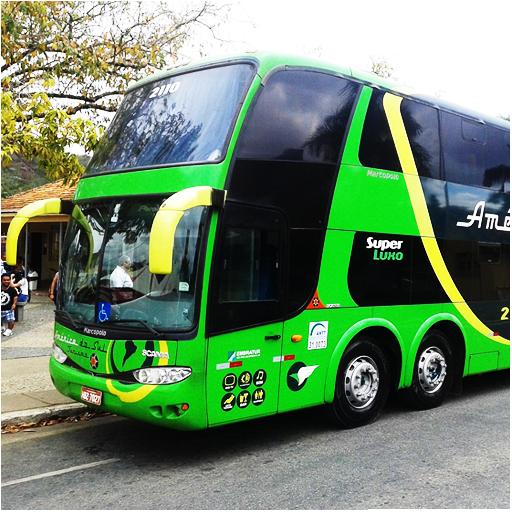 Heavy Bus Simulator icon