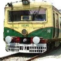 Kolkata Suburban Trains on 9Apps