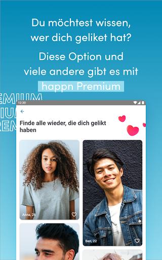 happn - Local dating app screenshot 16