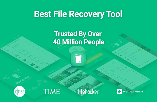 Dumpster - Recover Deleted Photos & Video Recovery screenshot 7