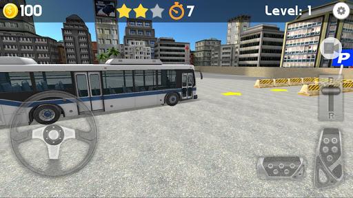 Busparkplatz 3D screenshot 4