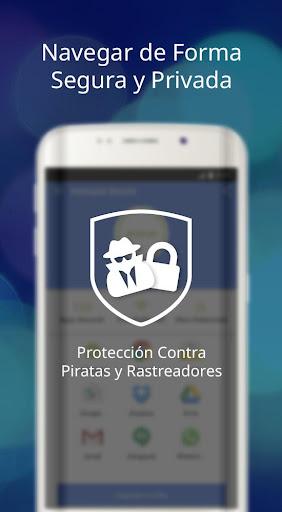 Hotspot Shield Proxy VPN gratuito y VPN segura screenshot 7