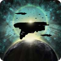 Vendetta Online (3D Space MMO) on 9Apps