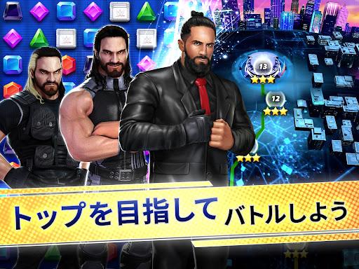 WWE Champions 2021 screenshot 6