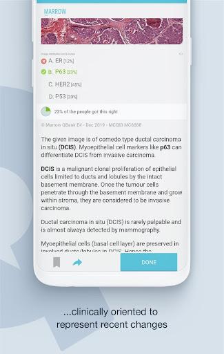 Marrow - The Gold Standard for NEET PG screenshot 2