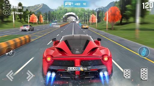 จริง รถยนต์ แข่ง เกม 3d: สนุก ใหม่ รถยนต์ เกม 2020 screenshot 1