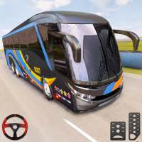 Crazy Bus Stunts: Bus Games on 9Apps