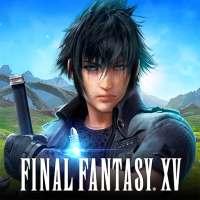 Final Fantasy XV: A New Empire on 9Apps