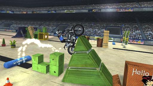 Trial Xtreme 4: Extreme Bike Racing Champions screenshot 4