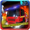 Firefighter-Fire Brigade Truck иконка