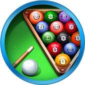 Snooker game on 9Apps