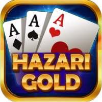Hazari Gold- (1000 Points Game) & 9 Cards online on 9Apps