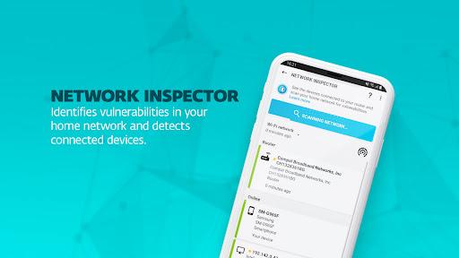 ESET Mobile Security & Antivirus screenshot 14
