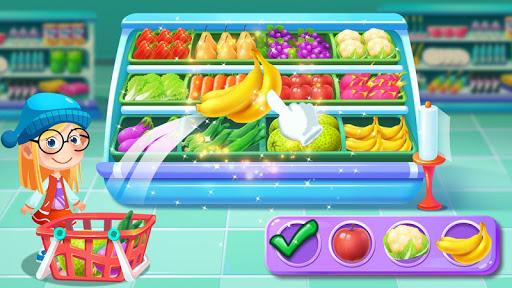 Sedikit Supermarket Manajer screenshot 3