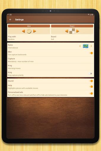 หมากฮอส screenshot 12