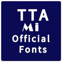 TTA Mi Official Myanmar Unicode Font on APKTom