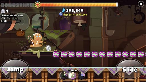 Cookie Run: OvenBreak screenshot 7