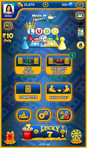 Ludo King™ screenshot 10