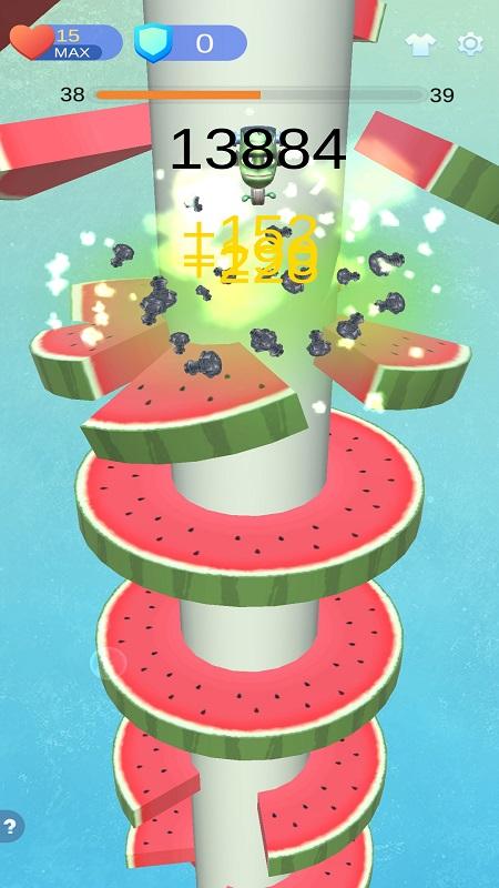 Jumpy Jumpy screenshot 8