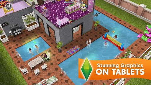 The Sims FreePlay screenshot 10