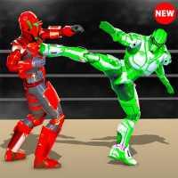 Echte robotgevechtspellen - Robotringgevecht on APKTom