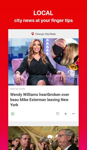 NewsPlus: Local News & Stories on Any Topic screenshot 2