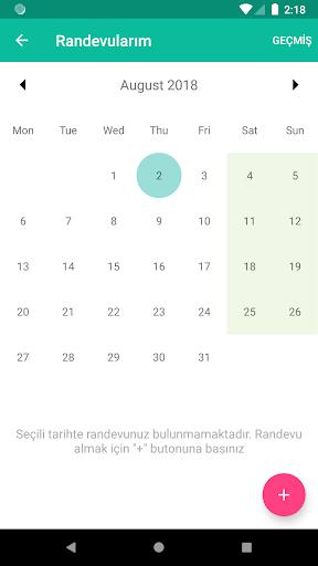 e-Nabız screenshot 2