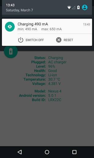 Ampere screenshot 7