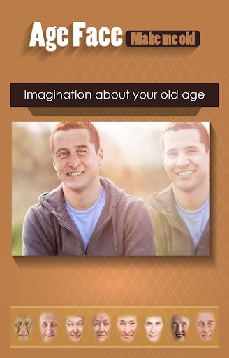 Age Face - Make me OLD screenshot 4