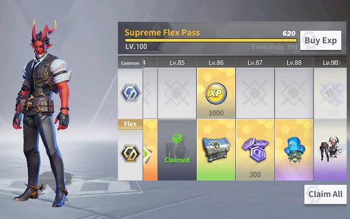 Creative Destruction screenshot 10