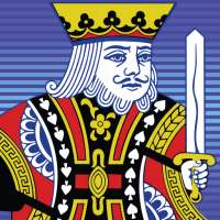 FreeCell Solitaire on APKTom