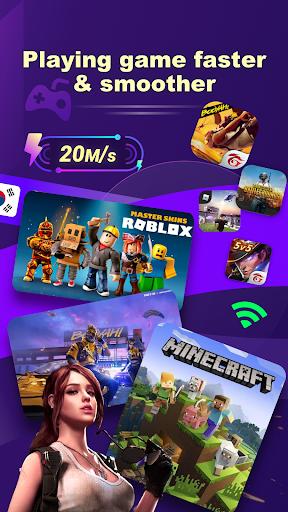 NoCard VPN - Free Fast VPN Proxy, No Card Needed screenshot 3
