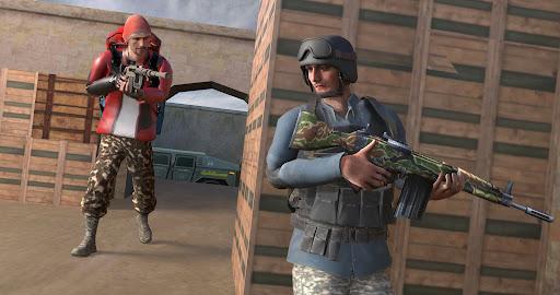 ThriveX Survival - Battlegrounds Royale screenshot 4
