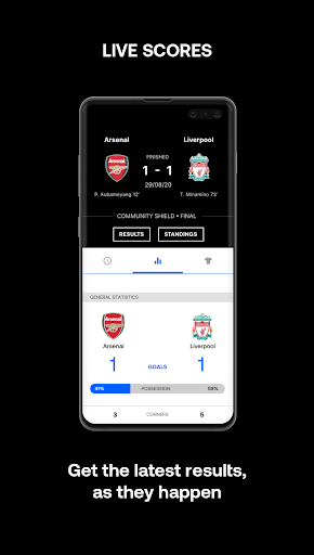 Eurosport: Sports News, Results & Scores screenshot 5