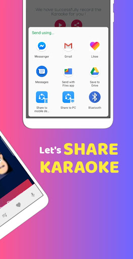 Sing Free Karaoke - Sing & Record All Free Karaoke screenshot 6