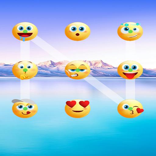 Screen Locker - Applock Emoji Lock Screen App icon