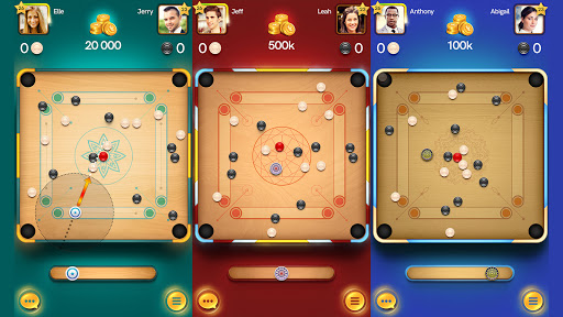 Carrom Pool: Disc Game 8 تصوير الشاشة