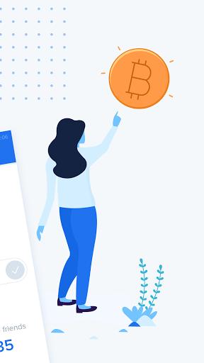 Zebpay Bitcoin and Cryptocurrency Exchange screenshot 6