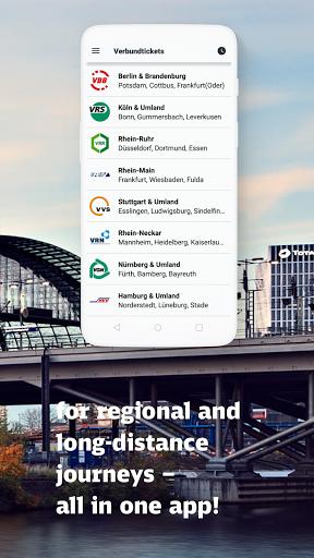 DB Navigator screenshot 7
