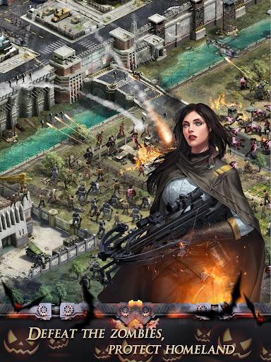 Last Empire - War Z: Strategy screenshot 6