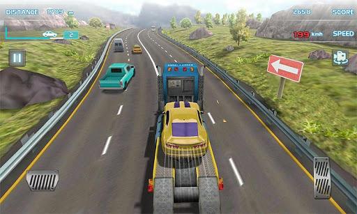 Turbo Driving Racing 3D screenshot 7