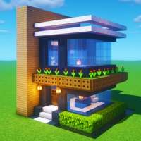 Craft City Forrest: Block Craft on APKTom
