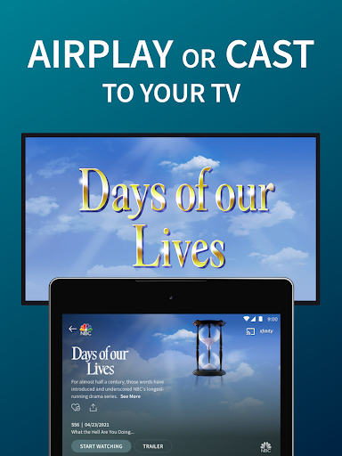 The NBC App - Stream Live TV and Episodes for Free screenshot 15