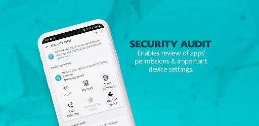 ESET Mobile Security & Antivirus screenshot 15