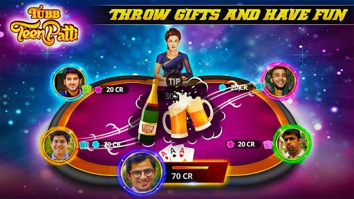 Tubb Teen Patti - Indian Poker - TTP screenshot 2