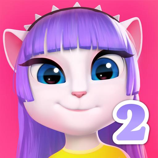 My Talking Angela 2 icon