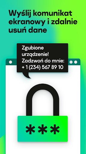 Antywirus Mobilny Kaspersky: Ochrona & App Lock screenshot 8