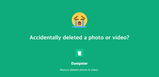 Dumpster - Recover Deleted Photos & Video Recovery screenshot 8